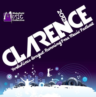 Hamerex To Play Clarence Festival 2012