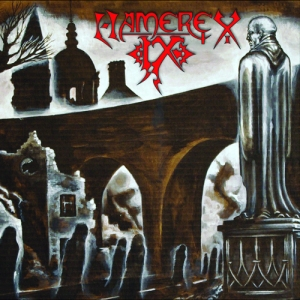 IX Album Cover Medium