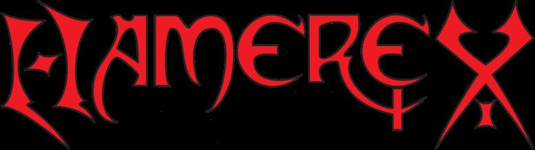 Hamerex trans Logo