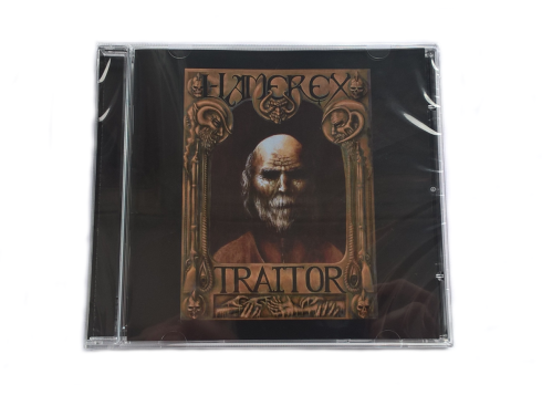 traitor-cd